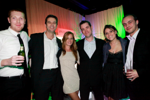 3Di at IAB Awards 2010