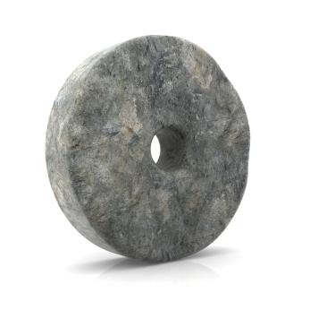 stone-age wheel