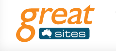 great sites logo
