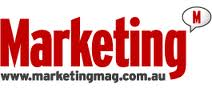 marketing mag logo