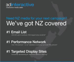 NZ Digital Media